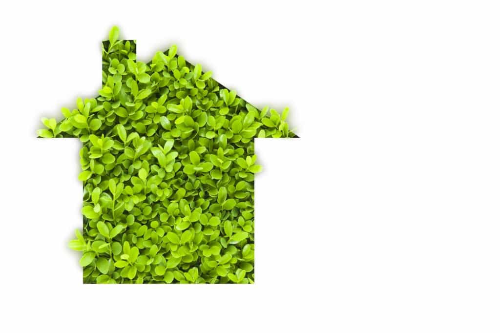 Eco House - iStock_000012839637_Medium