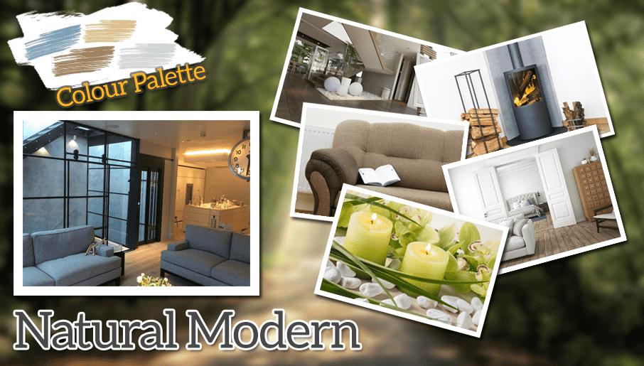 Natural Modern