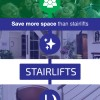 lifts or stairlistsinfographic