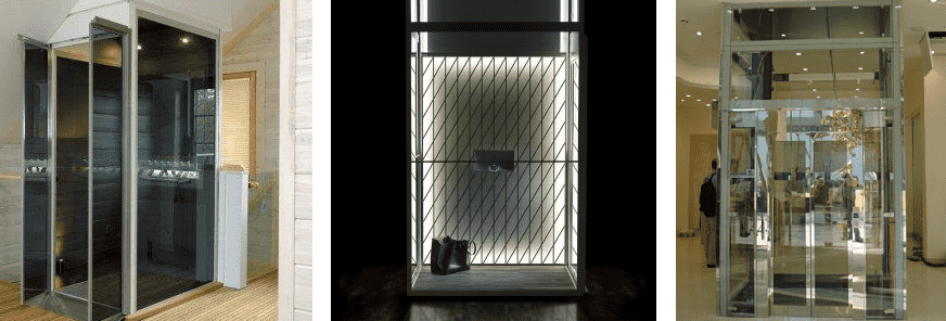 Axess2 Home Lift Pricing Options