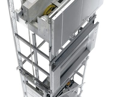 Axess 2 iso a 04 384x324 - Dumbwaiters & Trolley Lifts
