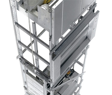 Dumbwaiter - Dumbwaiters & Trolley Lifts