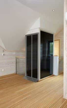 Qube 274x438 - Accessibility Made Easy With A Home Lift!