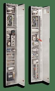 Passenger-Lift-Control-Panel