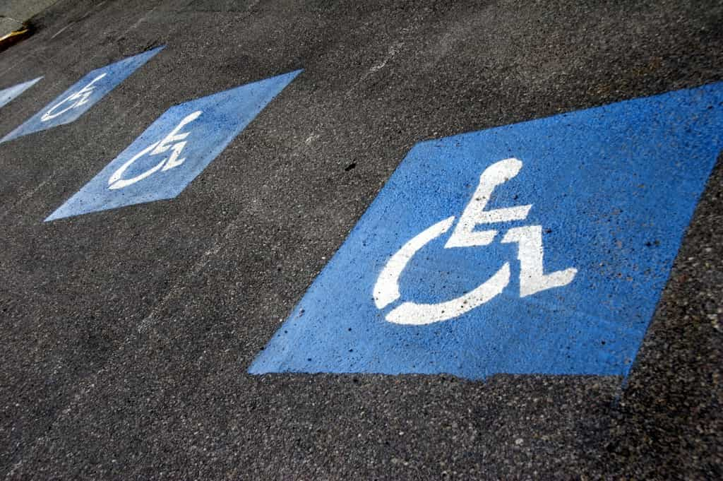 Disabled Parking Place iStock 000002535810 Large 1024x681 - Axess2 Sports