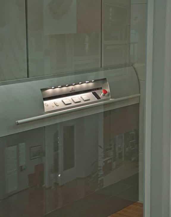 Qube 4 Platform lift 14 575x730 - Qube 4 Platform Lift