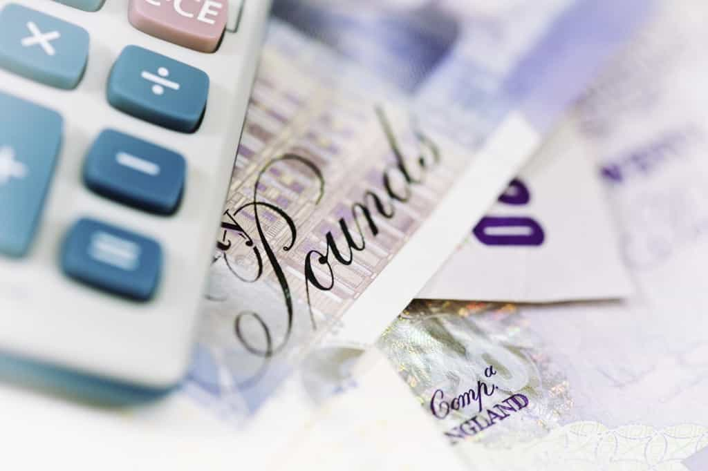 Currency and Calculator iStock 000004142949 Medium 1024x682 - INCREASING YOUR PROPERTY VALUE