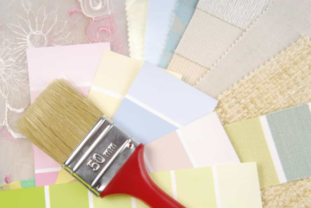 Pastel Colour Selection 1024x685 - INCREASING YOUR PROPERTY VALUE