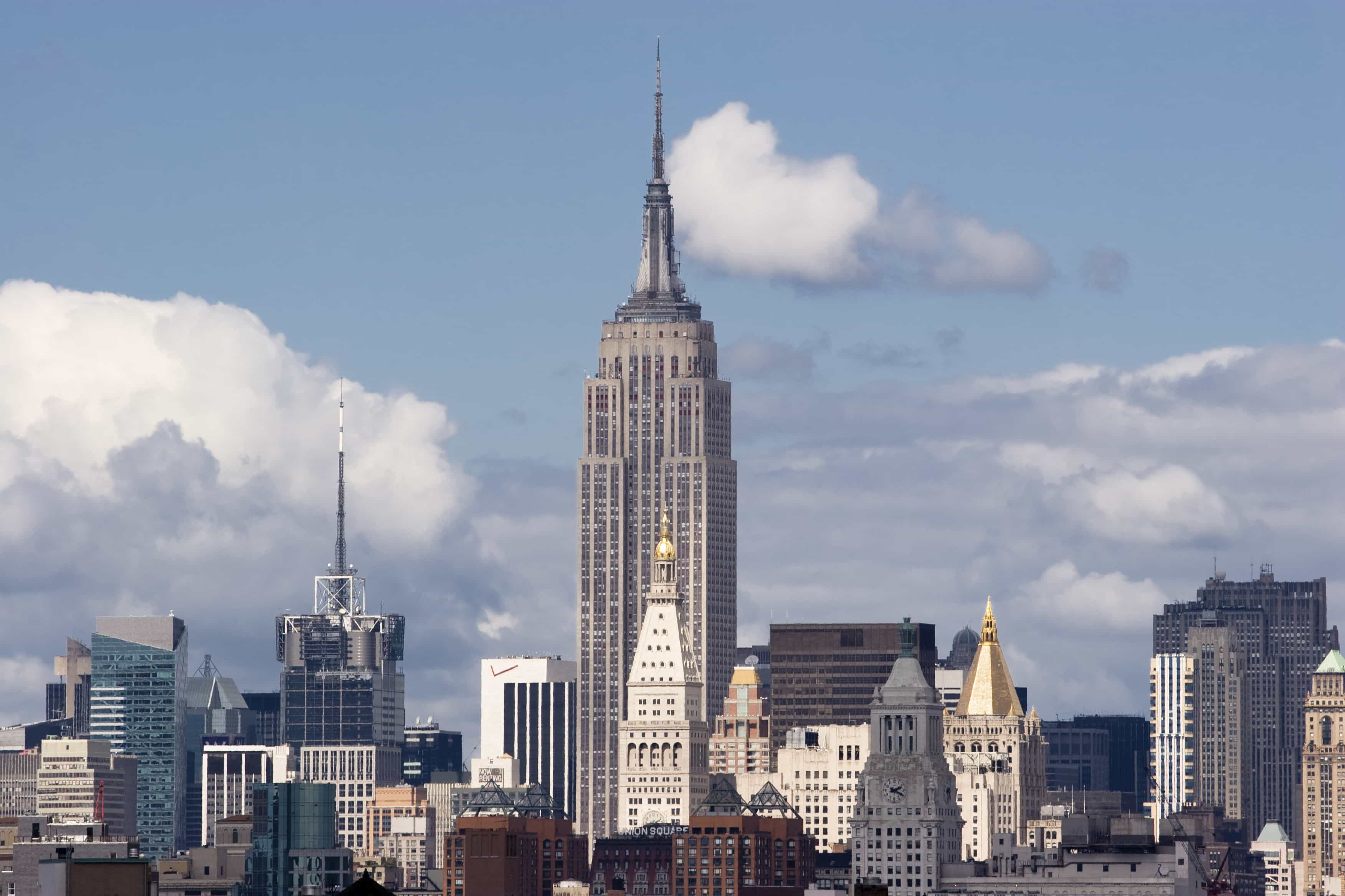 Empire State Building - iStock_000003672904_Large