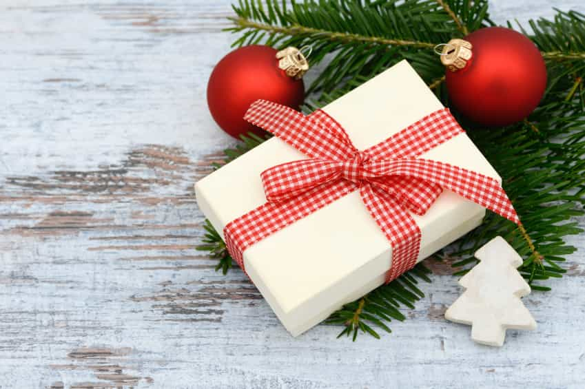 present under tree iStock 000074061129 Small - MERRY CHRISTMAS AND A HAPPY NEW YEAR FROM AXESS 2!