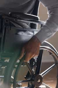 wheelchair iStock 000057847494 Medium 200x300 - THE RISE OF THE LIFESTYLE LIFT: HOW IS IT REPLACING STAIRLIFTS?