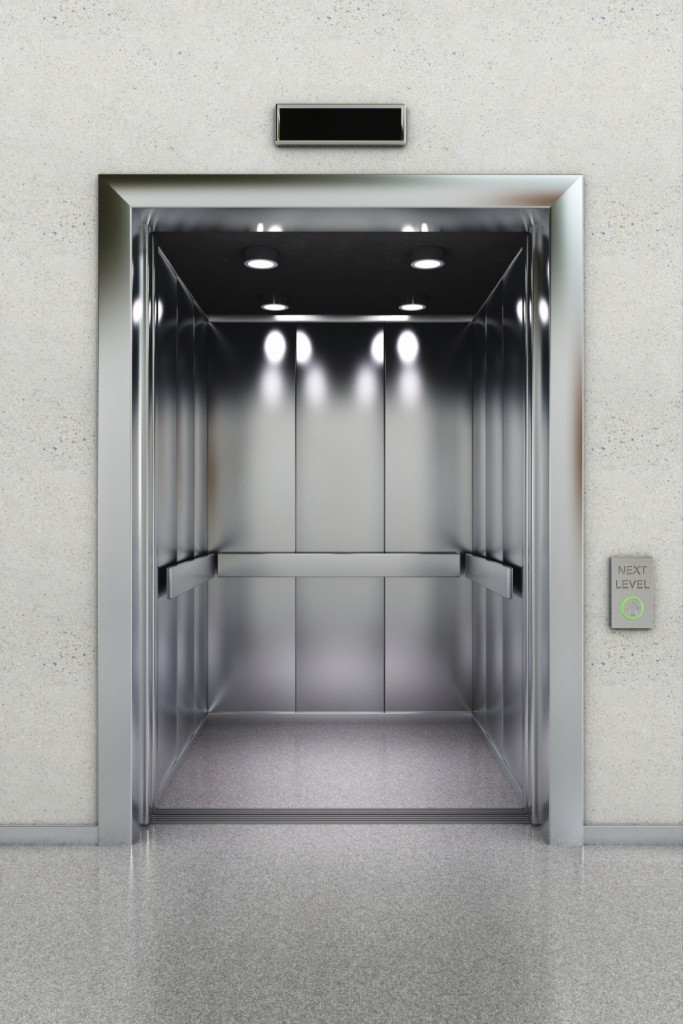 open lift doors iStock 000017211376 Medium 683x1024 - The Special Operating Modes of Lifts