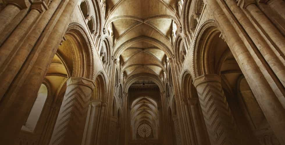 9 large - Why We Used the Leonardo for Durham Cathedral