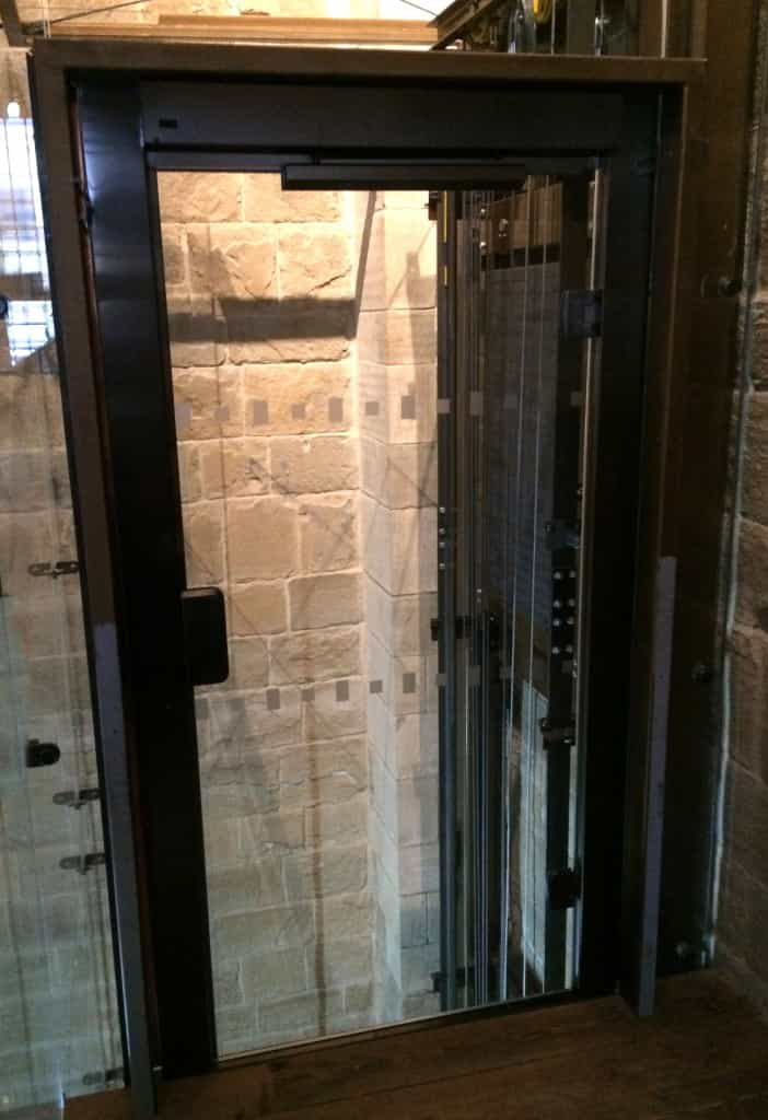 Photo 09 02 2016 14 07 58 702x1024 - Case Study: Traction 400 (Leonardo) Installed at Durham Cathedral