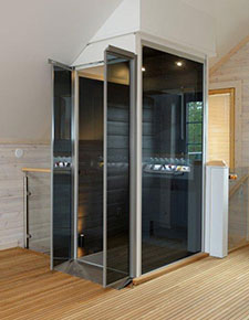 Affordable Home Lifts - THE ADVANTAGES OF A HOME LIFT