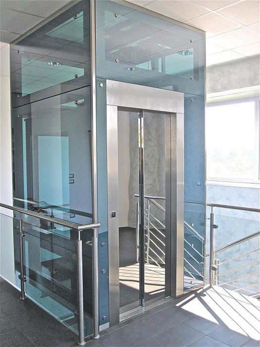 Traction 600 Galileo Lift - WHERE WOULD YOU FIND PLATFORM LIFTS?