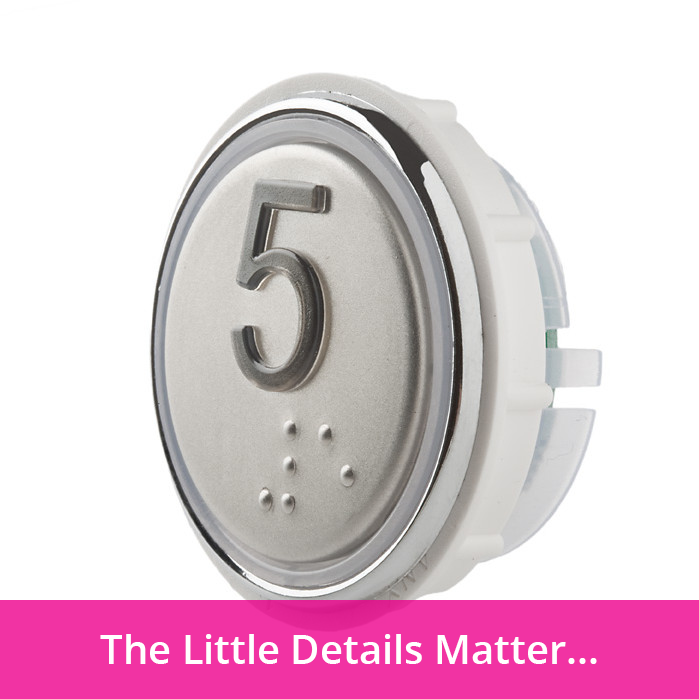 The Little Details Matter… - A Guide to Creating the Perfect Home Lift