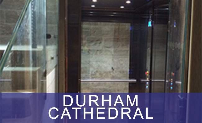 DurhamCathedral2 - 5 OF AXESS2'S GREATEST PROJECTS