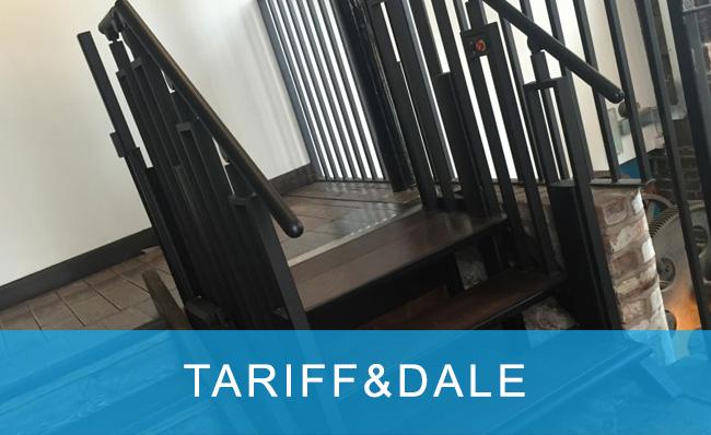 Tarrif & Dale