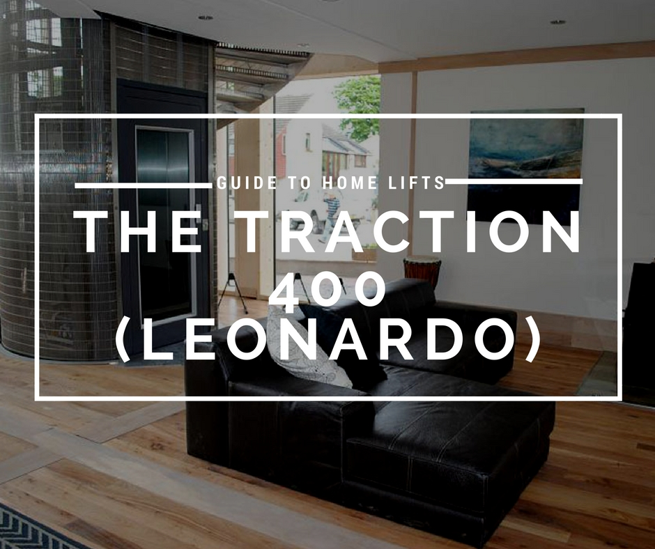 The Traction 400 (Leo)