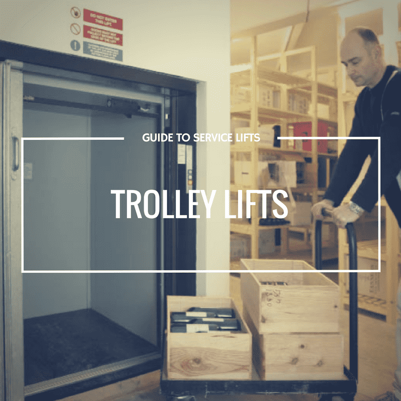 GUIDE TO SERVICE LIFTS5 - The Axess2: Guide to Service Lifts