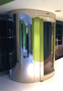 Lift Bespoke Design