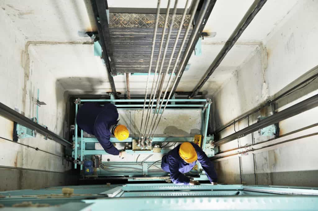 Lift Maintenance 1024x681 - Lift Maintenance 101: Signs That Your Lift Needs Repairs