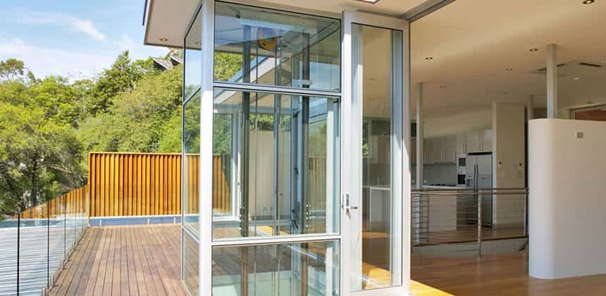 Glass Lifts | Scenic lifts | Lifts in Glass Structures
