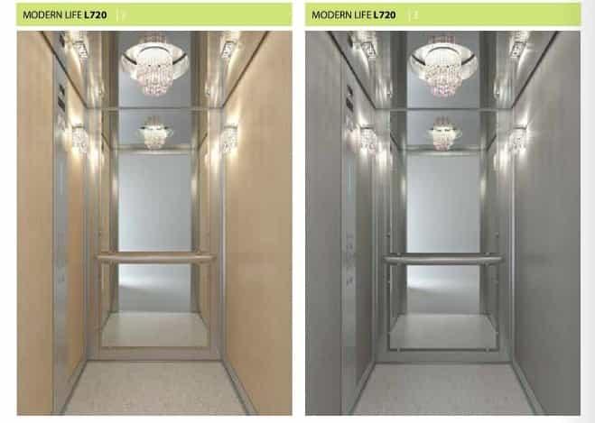 modern trends class - Lift Lookbook: Interior Design Trends for 2018