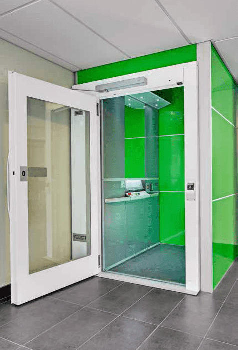 platform lift - Everything You Need to Know About Platform Lifts