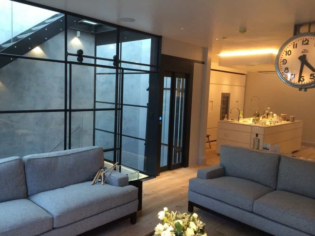 Home Lift 1024x768 - CUSTOMISE YOUR HOME LIFT TO SUIT YOUR TASTES