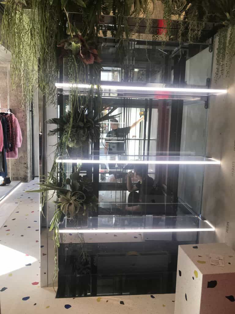 Photo 03 10 2018 09 54 39 768x1024 768x1024 - CASE STUDY: FASHION LIFT INSTALLED AT MSGM