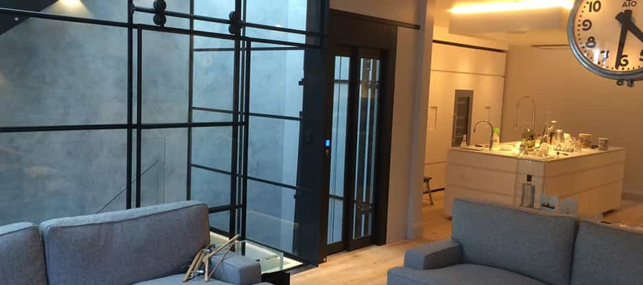 compact case study 1 - BUYER'S GUIDE TO PLATFORM LIFTS