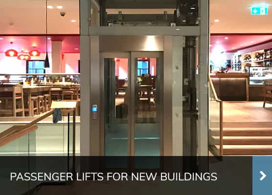 new buildings.1 - Passenger Lifts & Passenger Lift Services