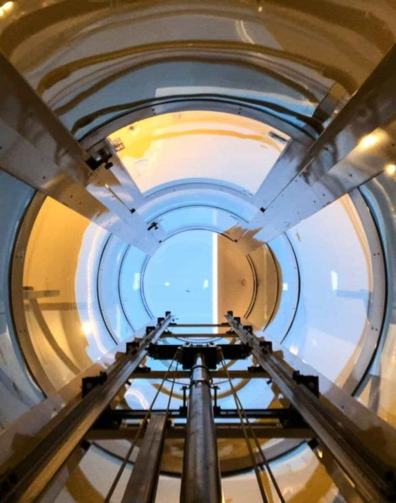 Axess 2 round cicular lift 4 1 575x730 - Round/Circular Lift