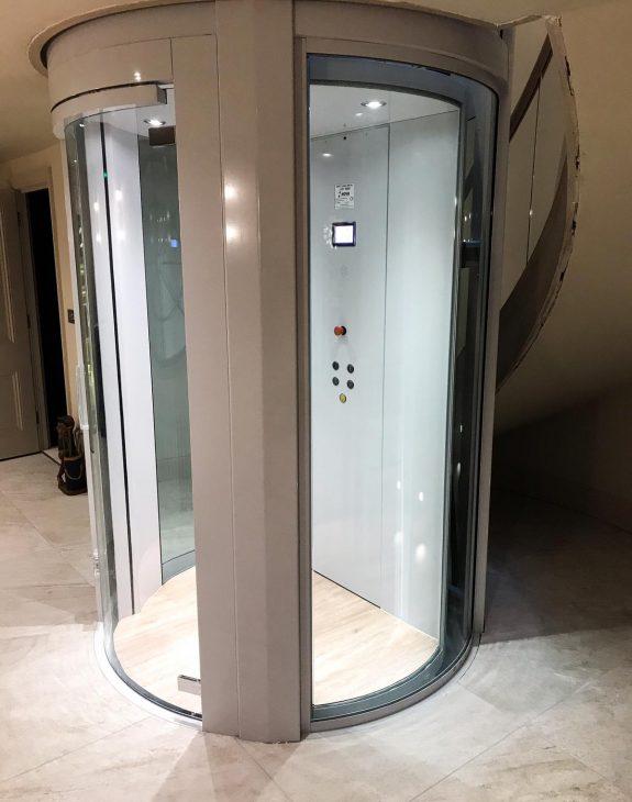 Axess 2 round cicular lift 6 575x730 - Round/Circular Lift