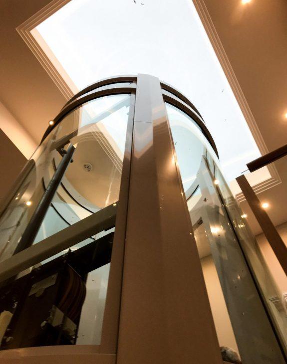 Axess 2 round cicular lift 7 575x730 - Round/Circular Lift