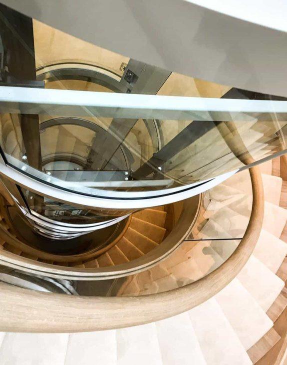 Axess 2 round circular lift 9 575x730 - Round/Circular Lift