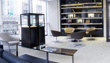 Glasgow 2 384x220 - New Luxury Watch Showroom