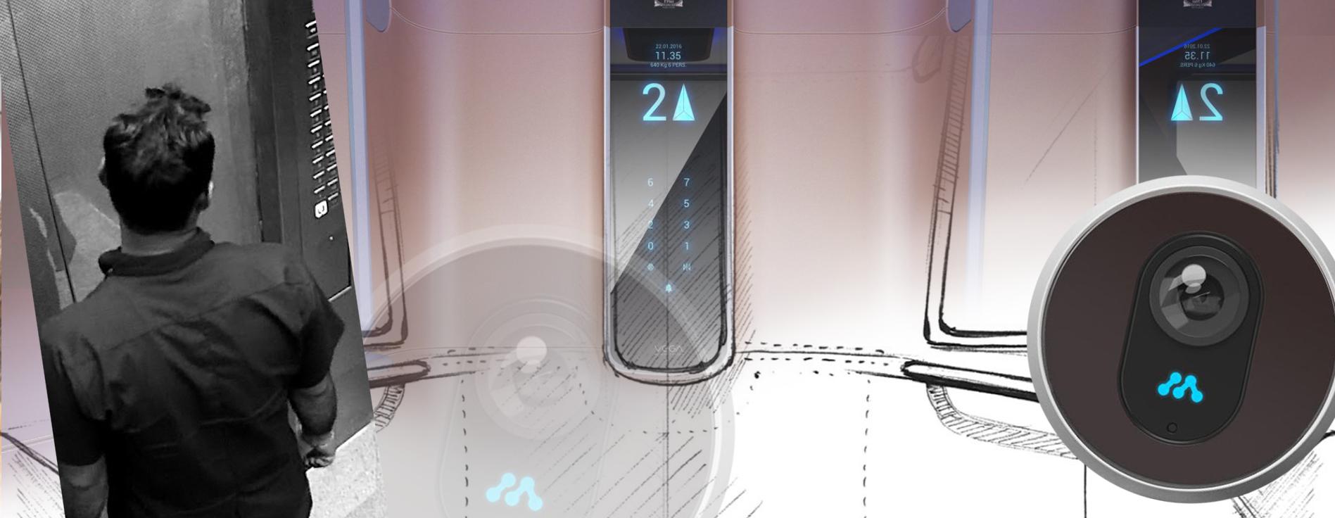 Smart Vision - Smart Home Lift