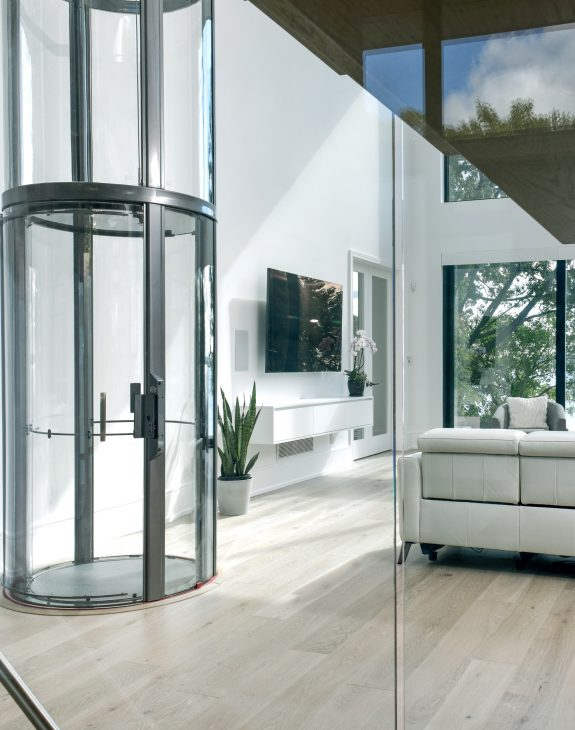 mini gallery2 575x730 - Round/Circular Lift