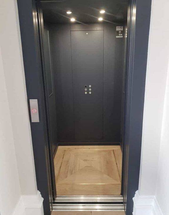 Home Lift Design and Installation in Lytham