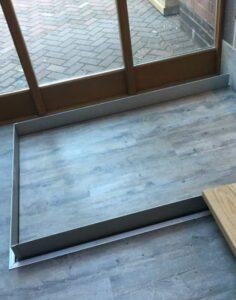 HDN Hidden step lift image3 236x300 - THE STEP LIFT – AN ALTERNATIVE TO A STAIR LIFT