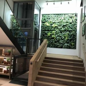 two lifts installation vapiano glasgow image 300x300 - BUYER'S GUIDE TO PLATFORM LIFTS