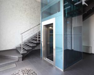 contractors modernising a lift blog image 300x241 - ACCREDITATION AND NEW LIFT STANDARDS